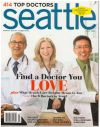 Seattle Acupuncture Seattle Top Doctors Amy Chen Seattle Acupuncture 2006 Seattle Magazine Bellevue Acupuncture